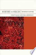 Poetry in Pieces Book