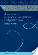 Dislocations  Mesoscale Simulations and Plastic Flow