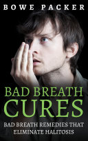 Bad Breath Cures