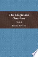 The Magicians Omnibus Vol 1