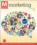 Cover of M: Marketing