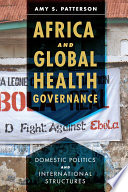 Africa and Global Health Governance