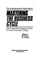 Mastering the Business Cycle Book