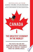 Canada, the Greatest Economy in the World?