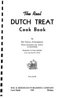 The Real Dutch Treat Cook Book
