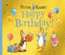 Peter Rabbit Tales   Happy Birthday Book PDF
