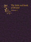 The little red book of Bristol