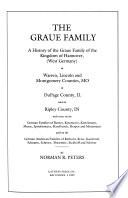 The Graue Family