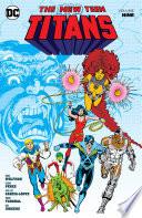 New Teen Titans Vol  9