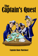 The Captain's Quest Book