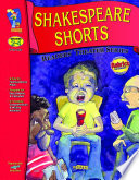 Shakespeare Shorts Gr  2 4 Readers  Theatre Book PDF