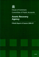 Assets Recovery Agency