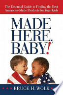 Made Here, Baby!