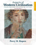 Aspects of Western Civilizations