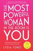 The Most Powerful Woman in the Room Is You Pdf/ePub eBook