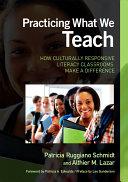 Practicing What We Teach Pdf/ePub eBook