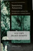Sustaining Amazonia ebook