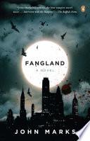 Fangland Book PDF