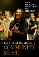 The Oxford Handbook of Community Music