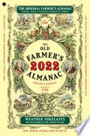 The Old Farmer s Almanac 2022