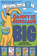 Danny And The Dinosaur Big Reading Collection