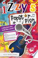 Izzy S Popstar Plan