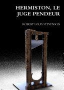 HERMISTON, LE JUGE PENDEUR ebook