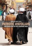 Patriotic Ayatollahs