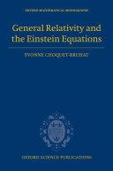 General Relativity and the Einstein Equations [Pdf/ePub] eBook