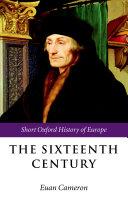 The Sixteenth Century