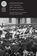 Organizations, Civil Society, and the Roots of Development [Pdf/ePub] eBook