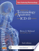 Medical Terminology   Anatomy for ICD 10 Coding   E Book