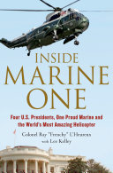 Inside Marine One Book