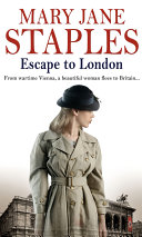 Pdf Escape To London