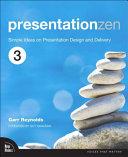 Presentation Zen Book