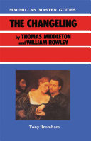 The Changeling by Thomas Middleton and William Rowley Pdf/ePub eBook