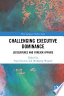 Challenging Executive Dominance