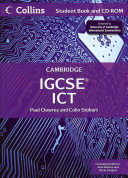 Cambridge IGCSE ICT