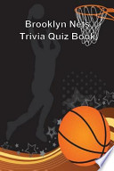 Brooklyn Nets Trivia Quiz Book