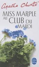 Miss Marple au club du mardi ebook