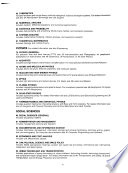 NASA Patent Abstracts Bibliography Book