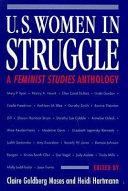 U.S. Women in Struggle