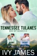 Tennessee Tulanes Boxset Books 4-5 [Pdf/ePub] eBook