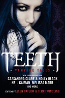 Teeth Pdf/ePub eBook
