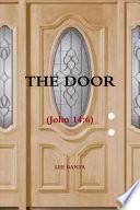THE DOOR  John 14 6