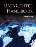 Data Center Handbook Book PDF