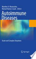 Autoimmune Diseases Book