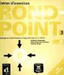 Rond-point 3. Cahier d'exercices et CD