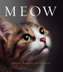Meow Pdf/ePub eBook