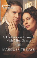 A Forbidden Liaison with Miss Grant Book